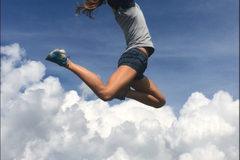 Kopf Timna - In The Air