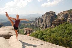 Schmid Hannah - Griechenland Pilion