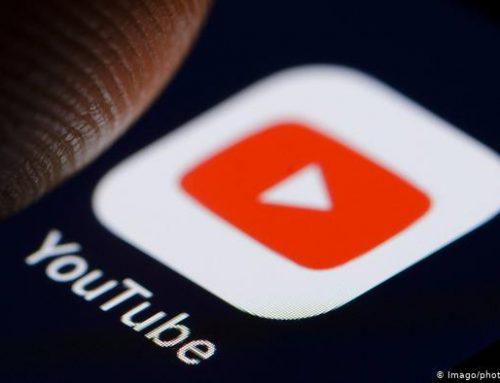 Neuer Youtube-Kanal